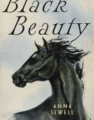 Black Bounty – the Mary Evans 'Black Beauty' Book Collection