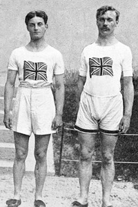 Going for Gold – Britain's sporting ambitions and the 1916 Berlin Olympics that never was