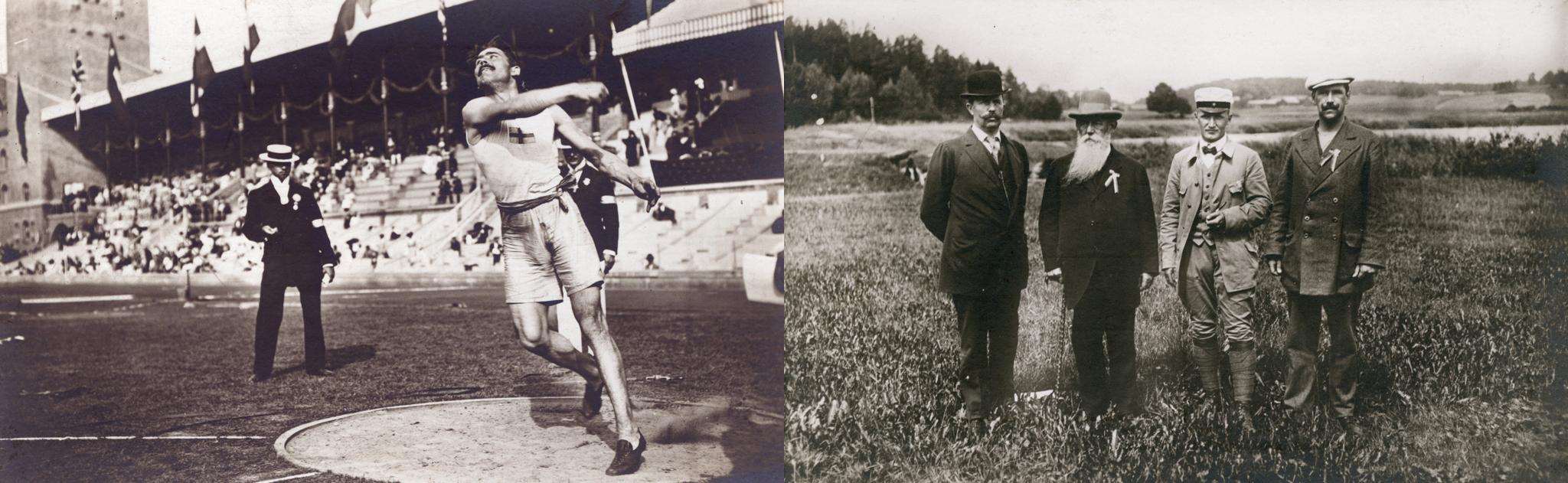 Olympic Blog 1