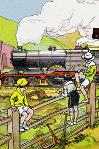 The Trainspotter's Guide to Railway Enthusiasm