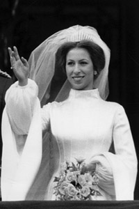 Top Ten Royal Wedding Dresses