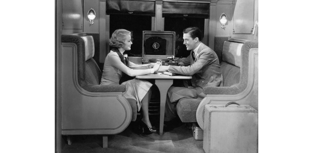 MANY HAPPY RETURNS, Joan Marsh, Ray Milland, 1934 Date: 1934