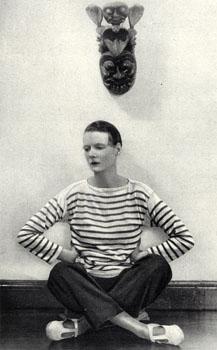 Marjorie Craigie, tapestry artist