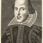 William Shakespeare (1564-1616) Playwright and poet.