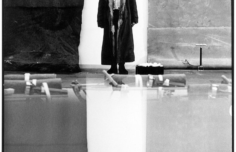 Beuys Don't Cry